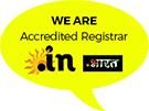 Accredited Domain Registrar